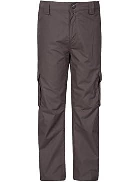 Mountain Warehouse Pantalón de Excursión de Invierno para jovencitos