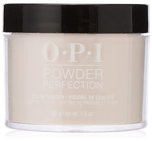 Opi Schritt (OPI Powder Perfection - Love is in the Bare, 50 g)