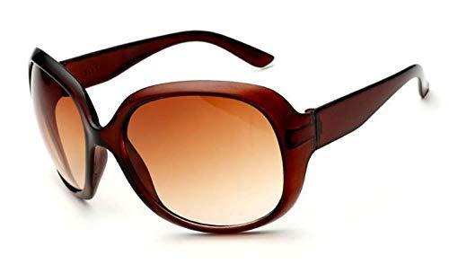 YUHANGH Retro Klassische Sonnenbrille Frauen Ovale Form De Sol Feminino Mode Sunglaasses Frauen Preis Sonnenbrille Mädchen