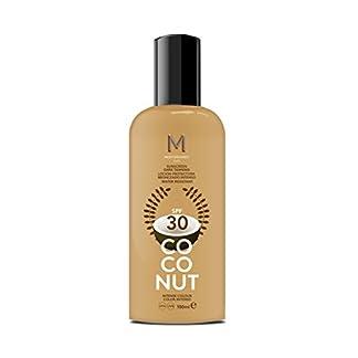 Mediterraneo Sun Loción Protectora con Manteca de Karité – 3 Recipientes de 100 ml – Total: 300 ml