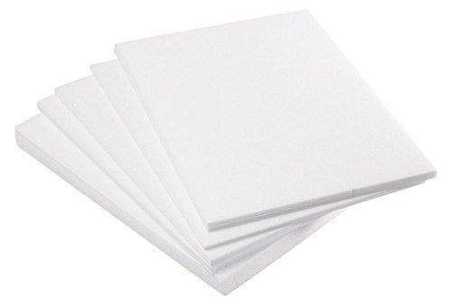 major-brushes-25-x-a4-safeprint-lino-block-printing-tiles-polystyrene-sheets