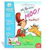 9f146b64cab63 LeapFrog LittleTouch LeapPad Educational Book  Dr. Seuss Mr. Brown Can Moo!  Can You  by LeapFrog Toys