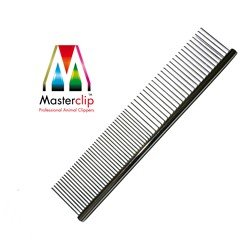 17,8 cm Metall Dog Fellpflege Clipping-Kamm by Masterclip (Clipping)