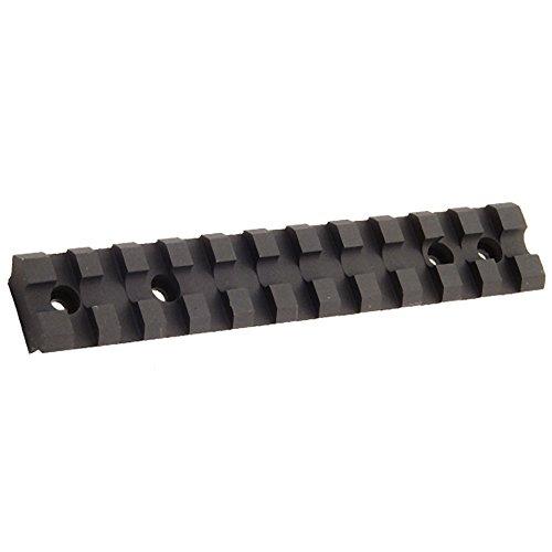 UTG Weaver Picatinny Schien Taktische für Ruger 10 oder 22, One size, MNT-22TOWL