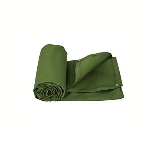 Wasserdichtes Starkes Dickes Segeltuch, bedeckt mit Regen-Beweis und Hitze-isolierendem Sunscreen Plane, Stärke 0.6mm (größe : 3 * 2m) -