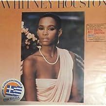 (VINYL LP) Whitney Houston Vg60032