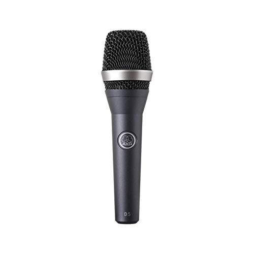 AKG D5 Professionelles dynamisches Live-Gesangsmikrofon