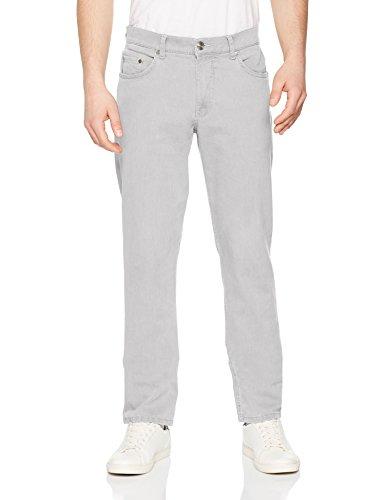 Brax Cooper Coloured Denim Hose: Regular Fit Herrenhose aus Hochwertigem Baumwoll-Mix, mit Stretchkomfort, Stone Washed, Optimale Passform, Art.-Nr. 88-6557