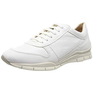 Geox Damen D Sukie C Sneaker 6
