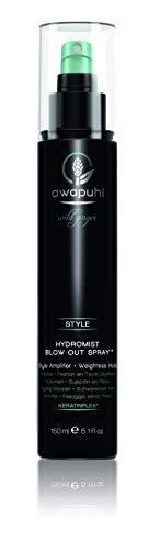 Paul Mitchell Hydromist Blow-Out Spray,1er Pack (1 x 150 ml)