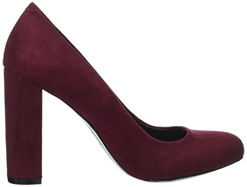 Another Pair of Shoes Damen Palomae2 Pumps Rot (Wine36)