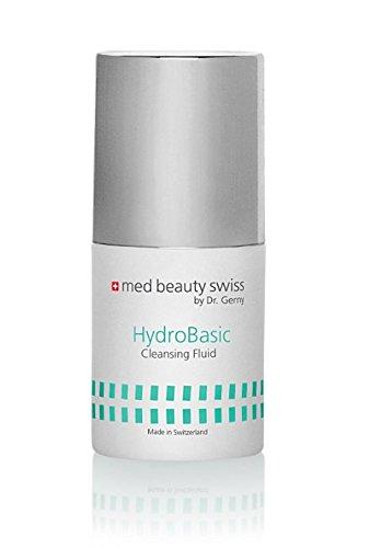Med Beauty hydrobasic Fluide Nettoyant 100 ml