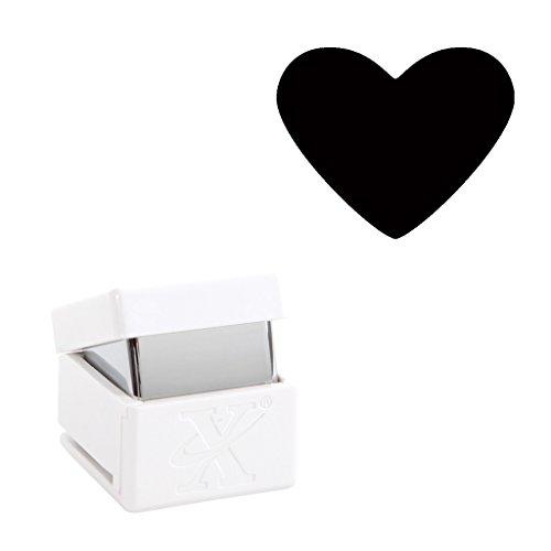 Perforadora papel Xcut plantilla tarjetas, tamaño