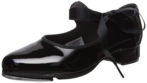 Bloch Dance Girl's Annie Tyette Tap Shoe Annie Ankle Strap