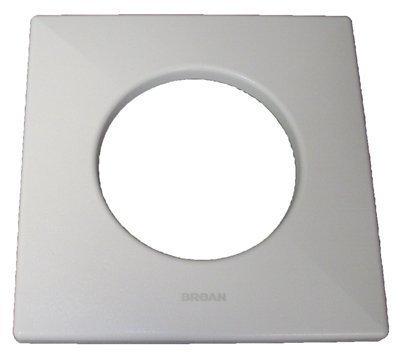 Broan-NuTone Kühlergrill mit Federn - 161, 162, 9412D-R01, 9417DN-R01 (ersetzt 99111347) Teilenummer 97010319 (Broan Nutone Llc)