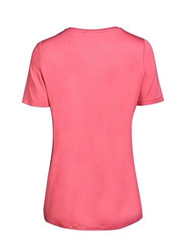 Shirt mit Strass Damen von Mocca by J.L. Koralle