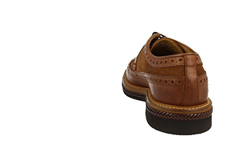 BROWN SHOE LA MARTINA L2025-228 Marron