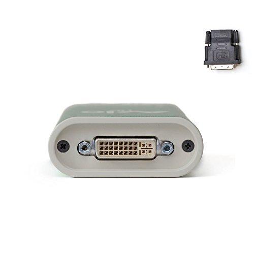 AV io HD - Grab and Go USB video capture for VGA  DVI  and HDMI up to 1080p at 60 fps