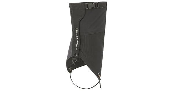 Mammut Zephir Altitude Klettergurt : Cirque gamasche black: amazon.de: sport & freizeit
