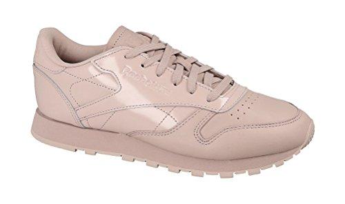 Reebok Classics Leather Italian Leathers Pink - 36
