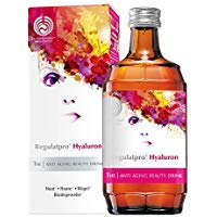 Dr. Niedermaier Regulatatpro Hyaloron I The Anti Aging Beauty Drink 350 ml - Drink Beauty