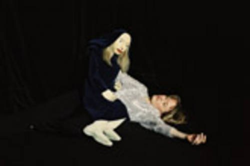 With Hidden Noise: Sculpture, Video and Ventriloquism (Catalogue)