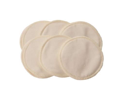 itzy-ritzy-glitzy-gals-washable-nursing-pads-cream-pack-of-6