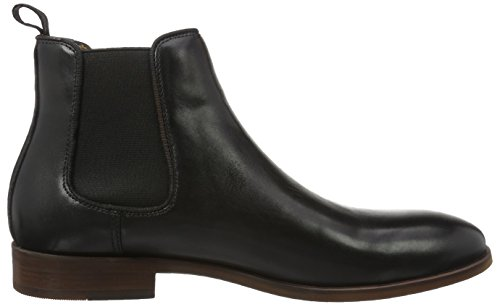 ALDO Herren Croaven Chelsea Boots Schwarz (black Leather / 97)