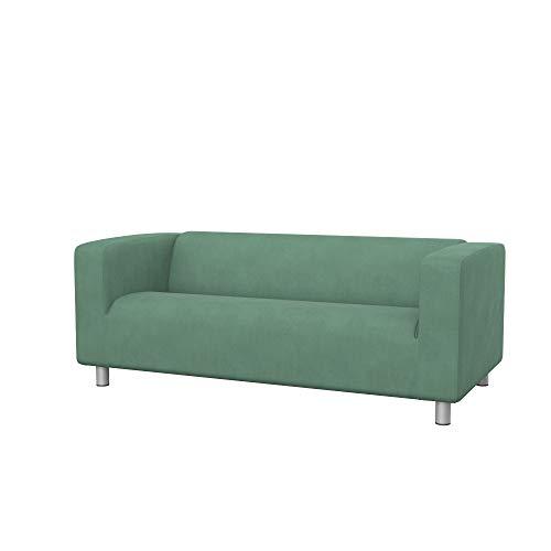Cuscino Per Pc Ikea.Soferia Funda De Repuesto Para Sofa Ikea Klippan De 2 Plazas