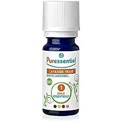 Puressentiel Olio Essenziale Lavanda Vera - 10 ml