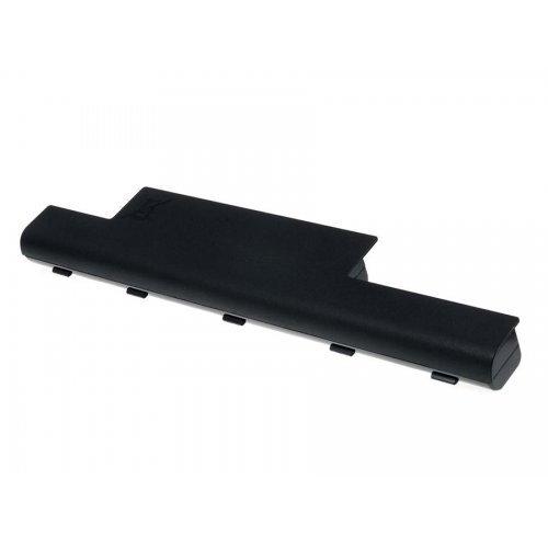 Powery Batterie Rechargeable pour eMachines E730 Standard, 11,1V, Li-ION [ Batterie pour Ordinateur Portable/Laptop/Notebook ]