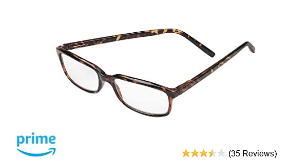 29e829a2dbb Foster Grant Owen Reading Glasses Strength 2.5  Amazon.co.uk  Health    Personal Care