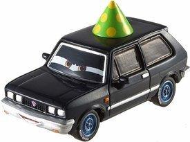 disney-pixar-cars-2-modellino-di-macchinina-di-alexander-hugo-con-cappellino-delle-feste-scala-155