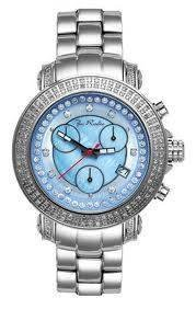Joe Rodeo Women's JR03 Rio 1.25ct Diamond watch