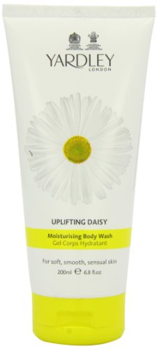 Yardley London Uplifting Daisy Moisturising Body Wash