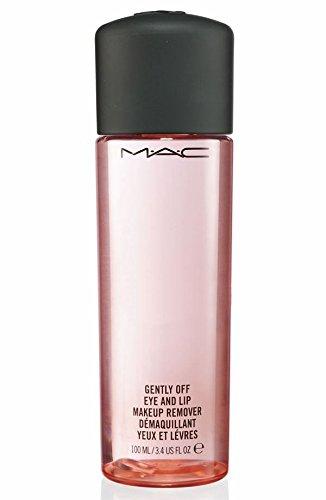MAC doucement Maquillage Yeux et Lèvres Remover