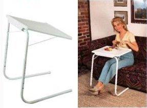 FOLDING TV / LAPTOP TABLE by major