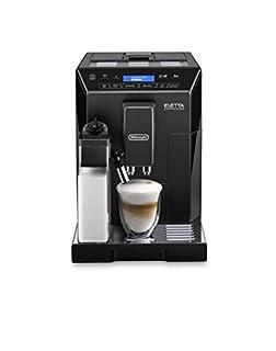 De'Longhi Eletta ECAM 44.660.B Bean to Cup, Black (B00I6E7CWG) | Amazon Products