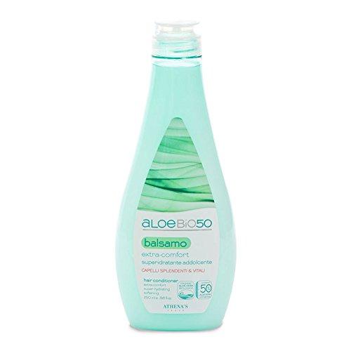 'Athena S cheveux Aloe bio50 250 ml