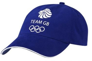 official-london-2012-team-gb-adult-baseball-cap-blue