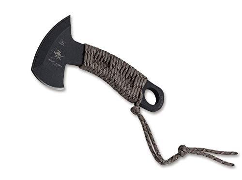 TOPS Knives Micro Hawk Axt/Tomahawk Braun, Klingenlänge: 10,2 cm, 09TP011