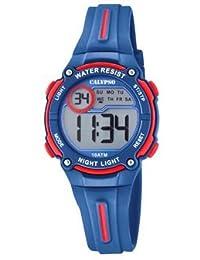 Calypso Reloj multifuncional niños digital k6068/4