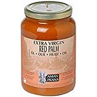 Aceite de Palma Roja Bio Amanprana 1600 ml