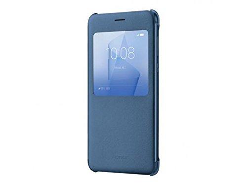 Huawei 51991684 Flip Schutzhülle für Honor 8 blau