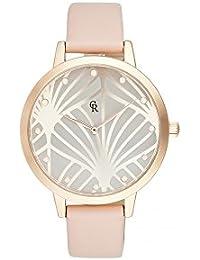 Reloj Charlotte Raffaelli para Unisex CRG010