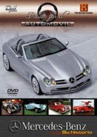 Pasión por el Automóvil : Mercedes Benz