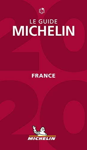 Guide Michelin France 2020