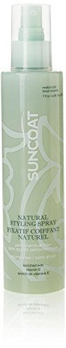 Kanada-spray (Suncoat Fragrance Free Hairspray 200 ml)