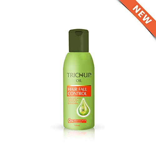 TRICHUP TRICHUP Trichup Hair Fall ControlÖl 100ml FREE UK BRIEF