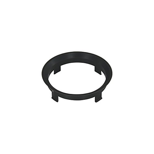 EvoCorse Bague de centrage en plastique 60,1/57,1 mm - Kit 4 pièces